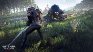 The Witcher 3 Developer Clears The Air With Xbox One Footage