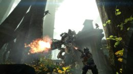 Titanfall Expedition Swamplands 1