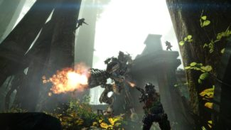 Titanfall 2 introduces four-player co-op in next week's free update