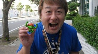Capcom's Yoshinori Ono Working On Playstation 4 Exclusive