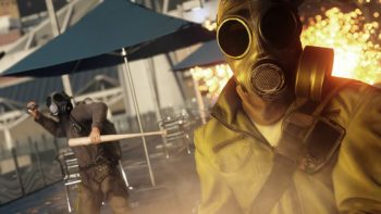 Battlefield Hardline gets brand new gameplay trailer