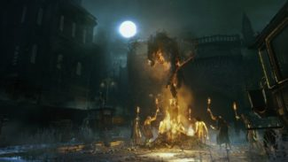 New details released for PS4 exclusive Bloodborne
