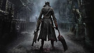 PS4 Exclusive Bloodborne targeting early '15 release