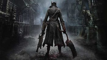 See The First 20 Minutes Of Bloodborne