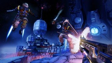 Borderlands: The Pre-Sequel On New Gen Consoles a Possibility