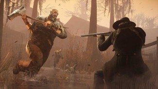 Hunt: Horrors of the Gilded Age, Crytek's new cooperative multiplayer game