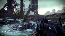 How to get into the Destiny Beta for free