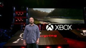 Nurburgring coming to Forza 5