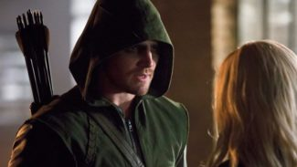 Stephen Amell Teases Voicing Green Arrow In Upcoming Game