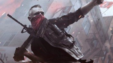 Homefront: The Revolution has not become Vaporware