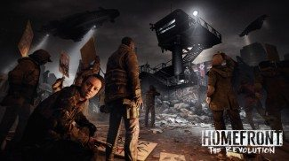 Homefront: Revolution is an open world shooter