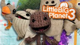 LittleBigPlanet 3 – MGS 5 and The Order: 1886 Costume Packs Announced