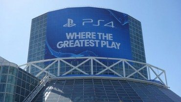 "Sony touts new PlayStation 4 slogan ""Where the Greatest Play"" for E3"