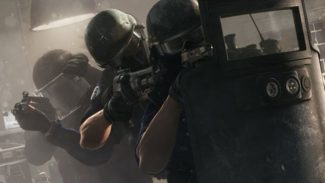 Tom Clancy's Rainbow Six Returns with Tom Clancy's Rainbow Six Siege