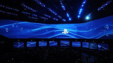 Sony E3 '14 Press Conference Live Stream