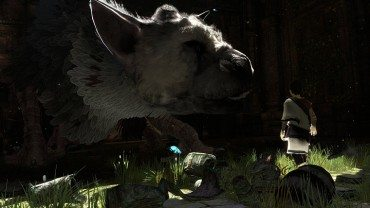 When will Sony finally show The Last Guardian?