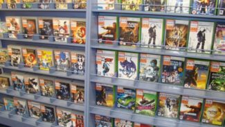 Own the world's largest video game collection