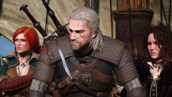 The Witcher 3: Wild Hunt E3 Gameplay Demo
