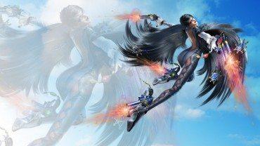 Bayonetta 2 Has Odd Pre-order Bonus For Japan