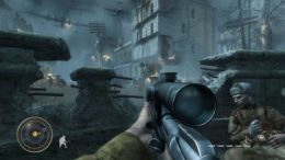 Call of Duty: World at War II Might Be Shooting In 2015