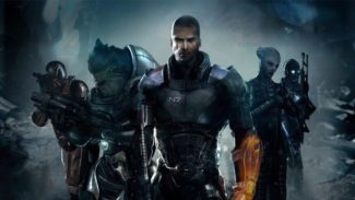 Make Mass Effect 4 Good By Answering BioWare's Survey