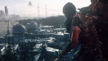 Call of Duty: Advanced Warfare Exo-Survival Co-op mode revealed