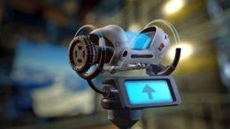 Aperture Tag Portal 2