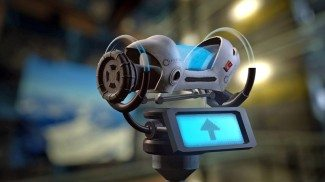 Aperture Tag – The Portal 2 Mod Without Portals Releases Today