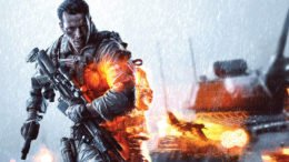 Battlefield 4 Free to Playstation Plus Members on PS3 for One Week