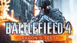 Battlefield 4 Dragon's Teeth Chainlink
