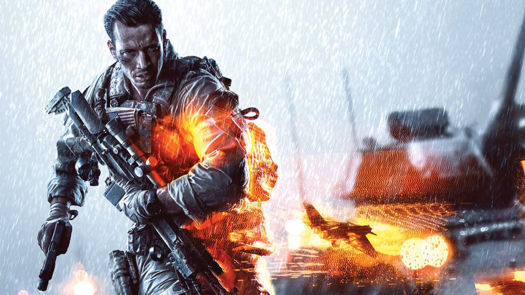 Battlefield 4 Sixth Expansion Dlc Confirmed Possibly