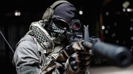 Is Call of Duty Returning to Wii U or 3DS?