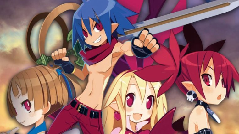 Disgaea 5 Characters Hinted At? News Rumors  playstation NIS America