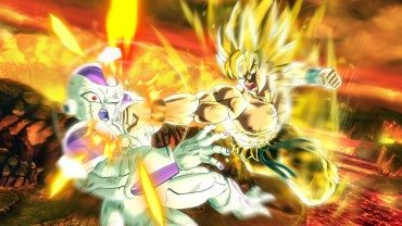 Brand New Dragon Ball Z Movie Announced, Will There Be A Tie-In Game?