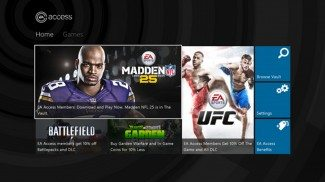 EA Access is a New Subscription Service Exclusively on Xbox One