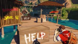 Escape Dead Island Gameplay