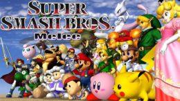 Evo 2014 Super Smash Bros