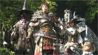 Return To Final Fantasy XIV: A Realm Reborn For Free This Weekend