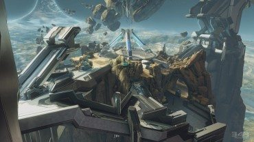 What Maps Will Be Upgraded In Halo: The Master Chief Collection?