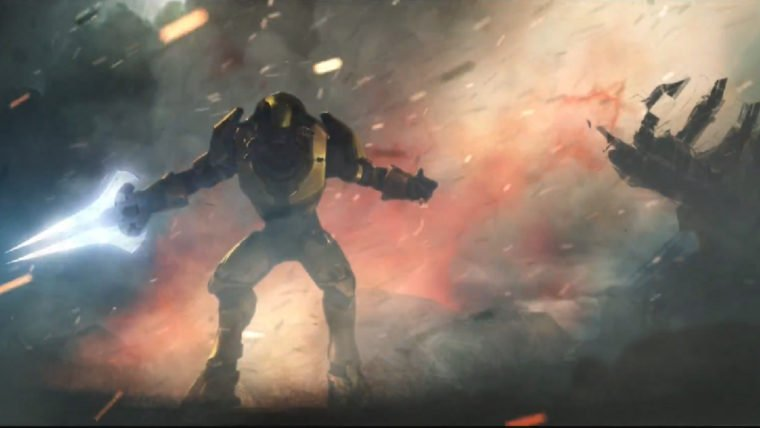 Halo: The Master Chief Collection Terminal Trailer Promises