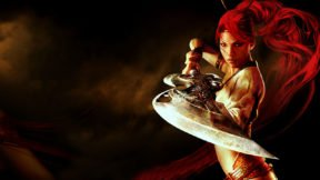 Heavenly Sword Movie Receives First Trailer