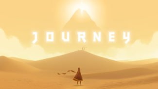 Journey, The Unfinished Swan, and Until Dawn Heading to PS4