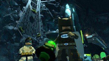 Famous Batman Actor Stars In Lego Batman 3: Beyond Gotham