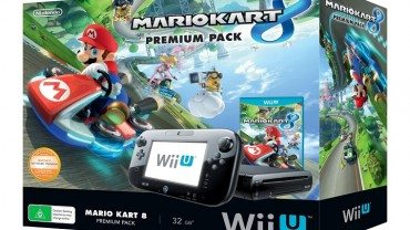 Mario Kart 8 Wii U Bundles Outselling Xbox One In At Least One Retailer
