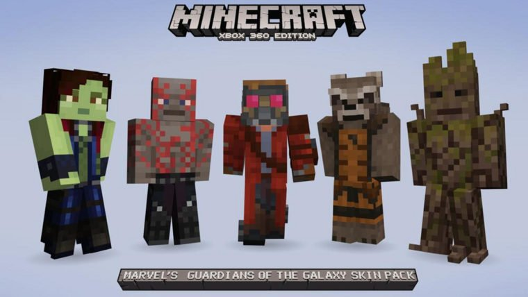 Minecraft-Guardians-of-the-Galaxy-Xbox-360-Xbox-One-Skin-Pack-760x428
