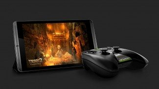 Nvidia Shield Tablet and Wireless Controller Announced