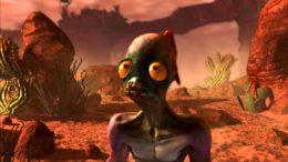 Oddworld New n Tasty Launch Trailer