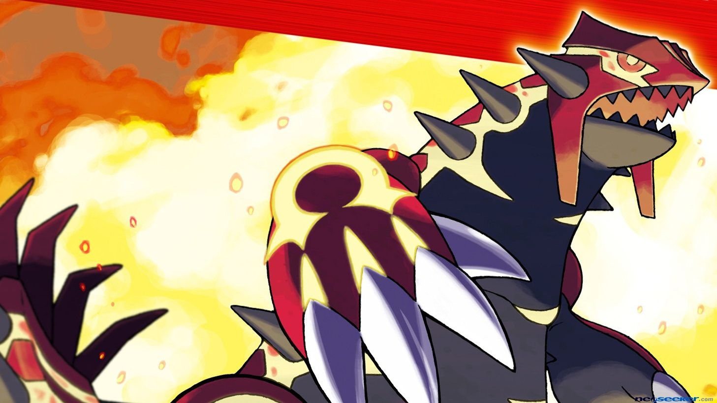 First Glimpse At Pokemon Omega Ruby And Alpha Sapphire