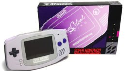 Rose Colored Gaming SNES Game Boy Advance