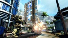 Titanfall Frontier's Edge Update 5